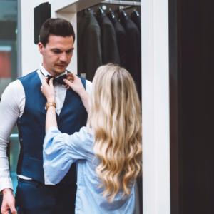 Personal Shopper e stylist